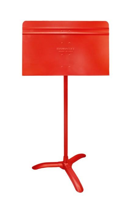 MANHASSET Model 48-MRE Symphony Stand - Red Matte