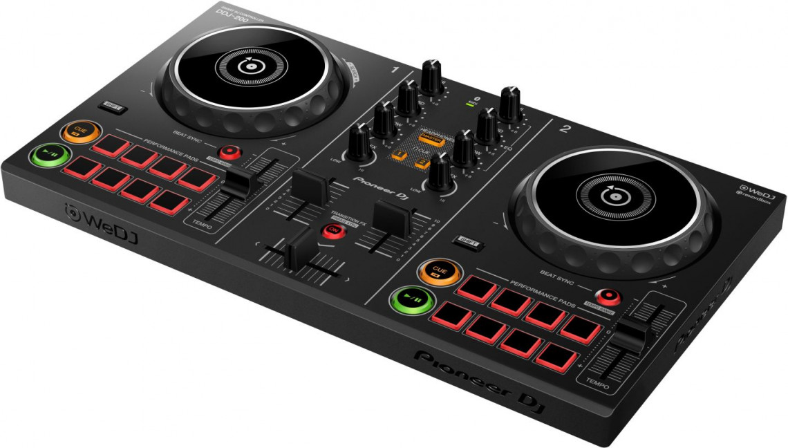 PIONEER DJ DDJ-200