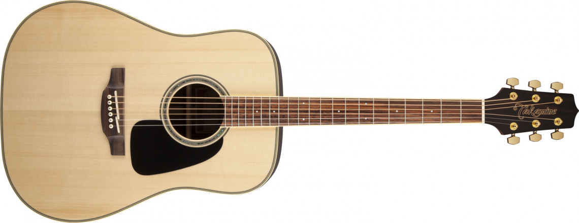 E-shop Takamine GD51 Natural
