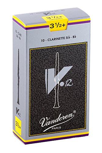 VANDOREN CR1935+ V12 - Bb klarinet 3.5