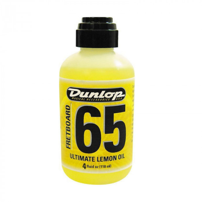 DUNLOP 6554 - Čistič Hmatníku