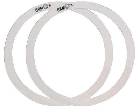 """REMO Rem-O-Ring - Tlumící kroužky 14"""" - 2 ks"""