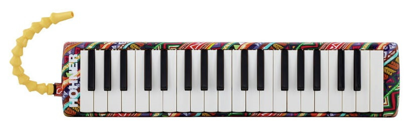 HOHNER Melodica 9445 Airboard 37