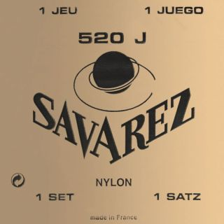 SAVAREZ SA 520J