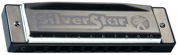 HOHNER Silver Star - Bb Major