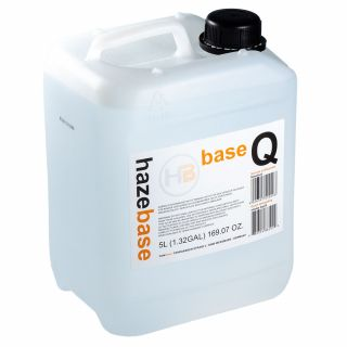 HAZEBASE Fluid base*Q
