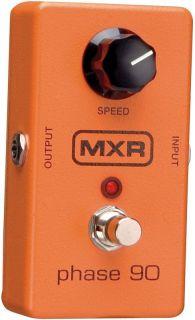 DUNLOP MXR Phase 90