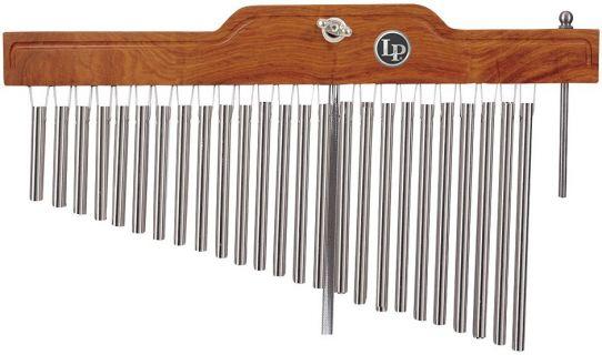 LATIN PERCUSSION LP515 Studio Series Bar Chimes Double Row 50 Bars