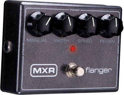 DUNLOP MXR Flanger