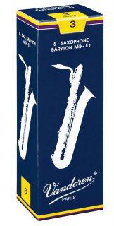 VANDOREN SR242 Traditional - Baryton saxofon 2.0