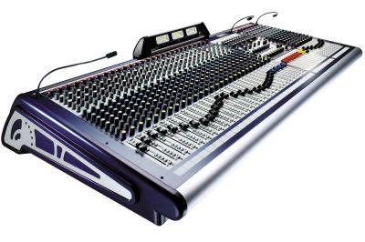 SOUNDCRAFT GB8-40CH