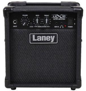 LANEY LX10 Black