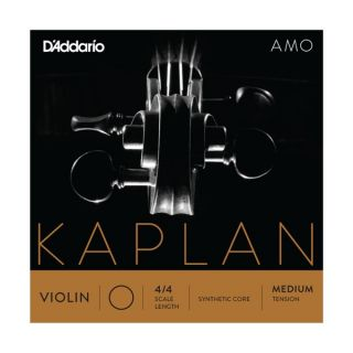 D´ADDARIO - BOWED Kaplan AMO Violin KA311 4/4M
