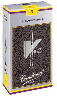VANDOREN CR1925 V12 - Bb klarinet 2.5
