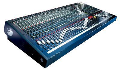 SOUNDCRAFT LX7ii 32ch