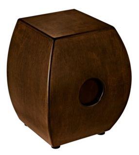 MEINL SUBCAJ8VWB-M Jumbo Arch Bass Cajon - Vintage Wine Barrel