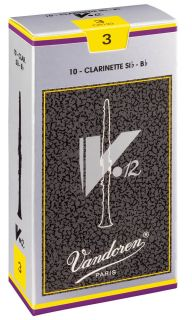 VANDOREN CR194 V12 - Bb klarinet 4.0