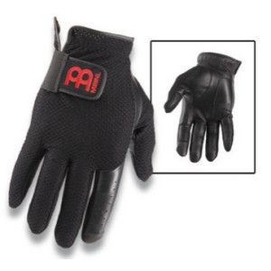 MEINL MDG-XL Drummer Gloves Extra Large