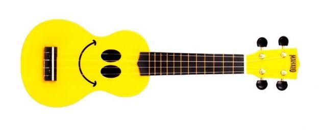 MAHALO U-Smile Yellow