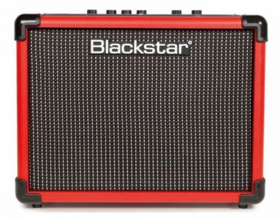 BLACK STAR ID:CORE Stereo 10 V2 London Red