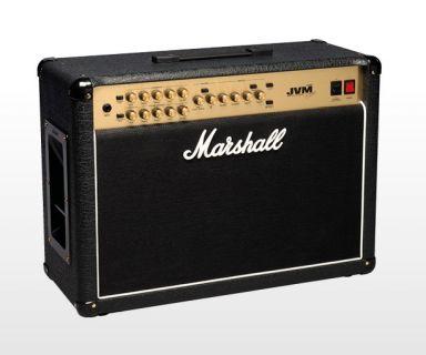 MARSHALL JVM210C, 100W, 2x12