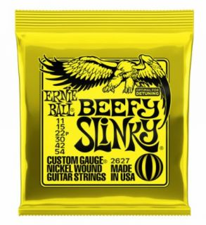 ERNIE BALL P02627 Beefy Slinky 11-54