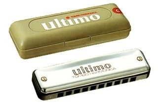 TOMBO 1810 Ultimo - C