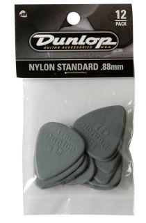 DUNLOP Nylon Standard 0.88 12ks