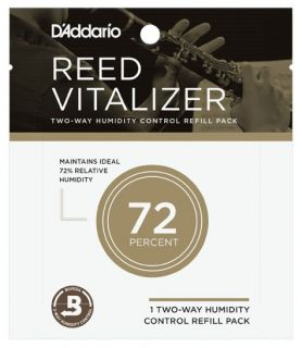 RICO RV0173 Reed Vitalizer Single Refill 72%