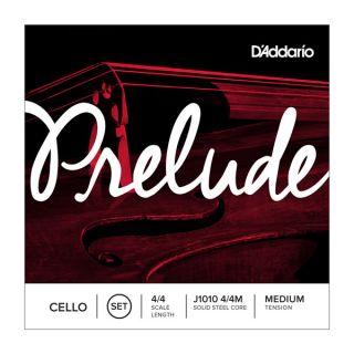 D´ADDARIO - BOWED Prelude Cello J1010 4/4M