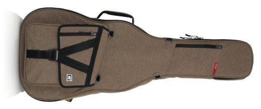 GATOR GT-Acoustic Tan