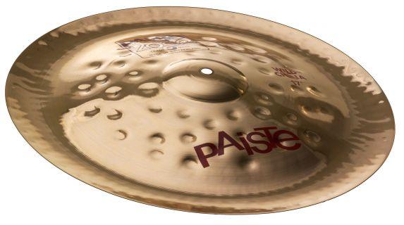 "PAISTE 2002 Wild China 19"""