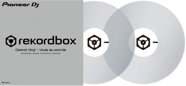 PIONEER DJ RB-VD1-CL