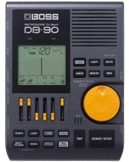 BOSS DB-90 - Metronom