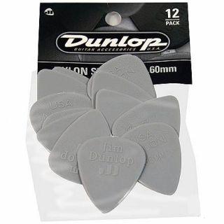 DUNLOP Nylon Standard 0.60 12ks