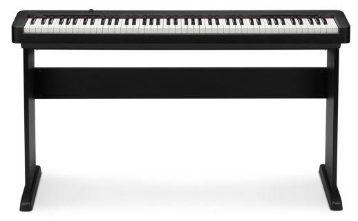 CASIO Compact Digital Piano CDP-S100 + CS-46P Set