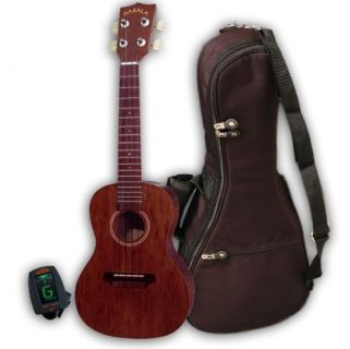 KALA Makala MK-C Pack Concert Ukulele Set