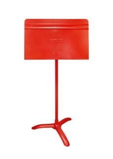 MANHASSET Model 48-RED Symphony Stand - Red