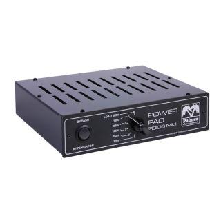 PALMER PDI 06 - Power Attenuator 8 Ohm