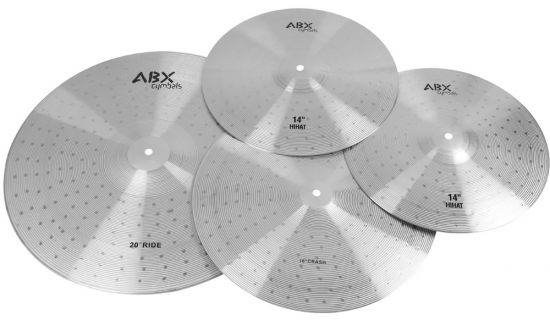 ABX Standard Set