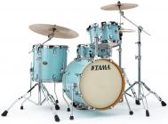 TAMA Silverstar Custom VP48 Light Blue Lacquer