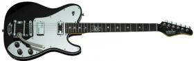 SCHECTER Pete Dee Signature Black