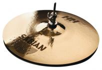 "SABIAN HH 14"" Dark Hi-hat Brilliant"