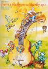 PUBLIKACE Cvičení a skladby pro začátečníky op. 1 - Ctibor Süsser