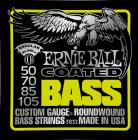 ERNIE BALL P03832 Coated Bass Regular Slinky - .050 - .105