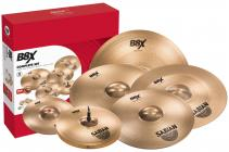 SABIAN B8X The Complete Set