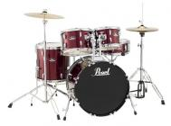 PEARL Roadshow RS505C Wine Red