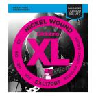 D'ADDARIO EXL170BT - Balanced Tension - .45 - 1.07