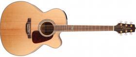Elektroakustická kytara TAKAMINE GJ72CE, Rosewood Fingerboard - Natural