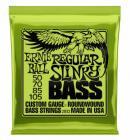 ERNIE BALL P02832 Regular Slinky Bass 50-105